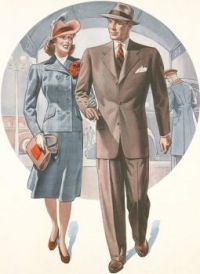 Models 1940