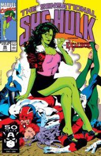 She Hulk 26