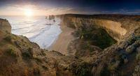 Twelve Apostles Panorama - Simon Waterhouse post by GOTINHA