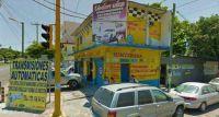 Transmission repair / Vera Cruz