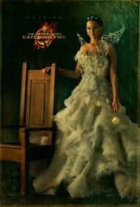 Katniss -Catching Fire
