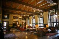 Ahwahnee Great Lounge