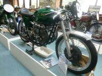 1959 'REG' 250cc