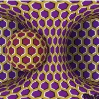 if it moves, you're stressed.