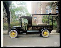 1921 - Buick Emerson & Orme, service truck