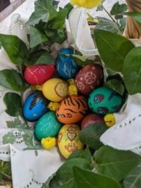 Happy Easter Jigidi