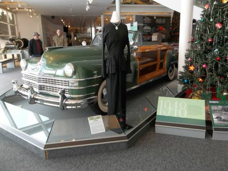 Chrysler 1947 Town and Country