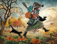 The Pumpkin Herder
