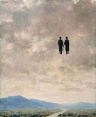 "Themes ""Famous pieces of Art"" -  Rene Magritte"