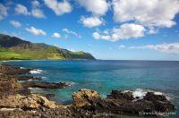 Waianae Coast, O'ahu, Hawaii