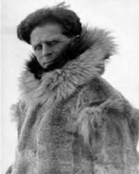 Leonhard Seppala 1925