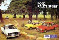 ford gb 1976 escort rs