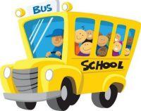 Pap's School Bus