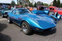 """Chevrolet C3 """"Corvette"""" - 1974"""