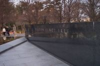Korean War Memorial 2