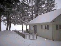 Vermont...the cottage next door at Allendale Street