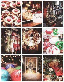 Holiday season is upon us