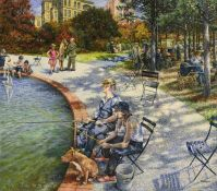 a day in the park /susan-brabeau /sunsout