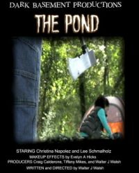 """The Pond"" poster"