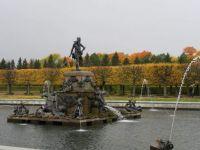 Peterhof, Russia   6037