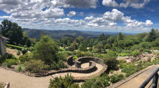 Blue Mountain Botanical Gardens