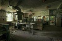 3rd Floor Cafeteria