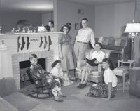 "The Clutter Family of ""In Cold Blood"" fame"