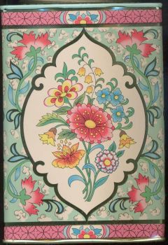Decorative tin
