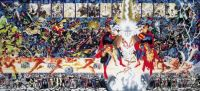 Crisis on Infinite Earths by George Perez and Alex Ross