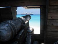 Pirate attack!!