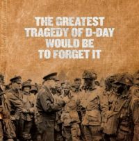 D-Day 77th Anniversary