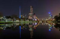 Melbourne, Vic, Aus,