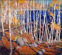 In the Northland, Tom Thomson