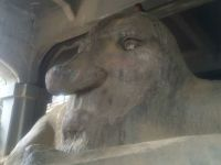 Fremont Troll, Seattle, Wa