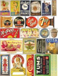 Vintage Adverts (831)