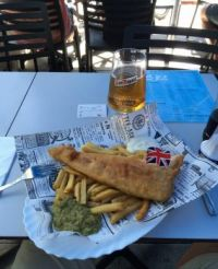 19 10 03 Fish 'n Chips_Gibraltar_IMG_1369
