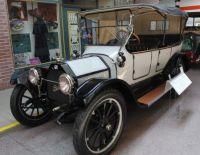 """Buick """"Model B25"""" Tourer - 1914"""