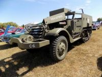 Military Tractor-Truck