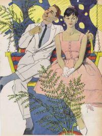 Al Parker - American Illustrator 1906-1985