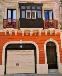 A House In Ħamrun, Malta
