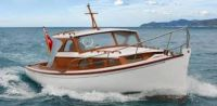 Lobster Type Boat