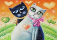 purrfect love