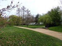Pardubice - zámecký park