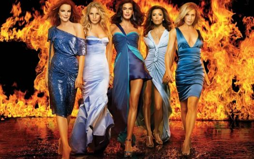 Shows to Watch: Desperate Housewives
