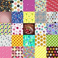 Dizzy Dots 380a