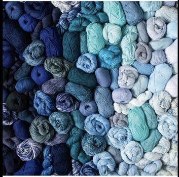 Chanukah Blues of Yarn2