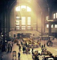 1948 - Chicago Union Station