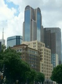 Dallas Buildings 2