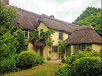 New Forest Thatched Cottage for CJ45 (Clive)