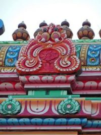 Arulmigu Kapaleeswarar Temple, Chennai